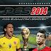 تحميل لعبة كرة القدم PES 2014 كامله