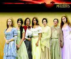 Ver siete mujeres capítulo 33 completo