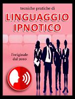 audiocorso linguaggio ipnotico