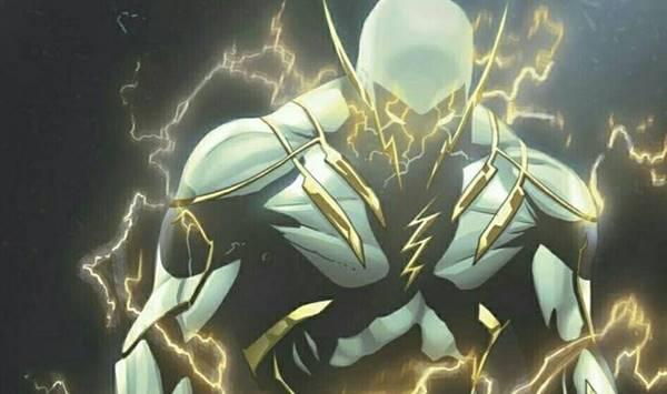 musuh-musuh terbaik The Flash DC