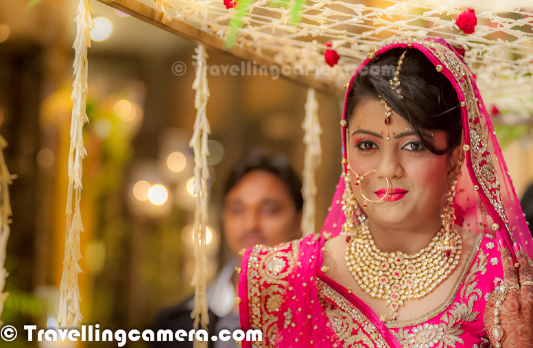 Like Other Trends Candid Photography And Destination Wedding Are Now Moving From Main Cities