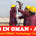 Latest Job Openings in Oman | Advanced Oilfield Technology Company