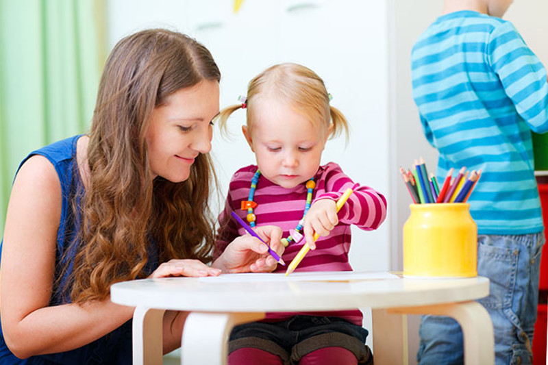 6 Smart Ways to Raise a Smarter Kid