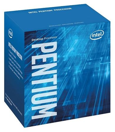 Обзор и тест Pentium G4400