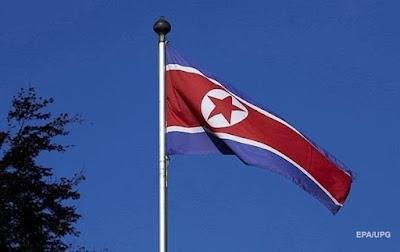 КНДР поставила США ультиматум щодо санкцій
