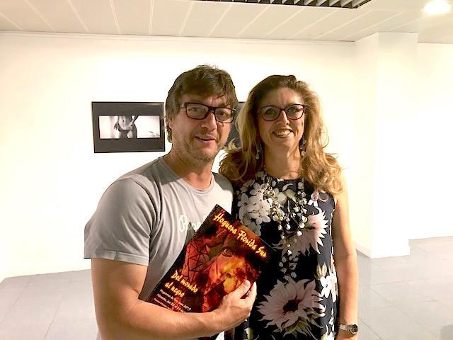 """El Blog de María Serralba - """"Habla del Silencio"""", es algo más que un monumento"""