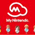 My Nintendo Gives Members Check In QR Codes