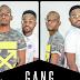 Gang Machado ft. Dj Bild - Isso Se Faz (2017) baixar [www.mandasom.com] +9DADES