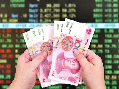 Trung quốc đưa vào hoạt động quỹ công nghệ tài chính 1,5 tỷ USD để đáp ứng phương thức phi tiền mặt anh 2