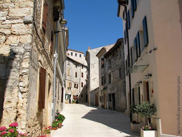 Chorwacja Istria