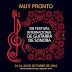 Arrancó el 13 Festival de Guitarra y el Concurso Latinoamericano de Mujeres Intérpretes en Sonora