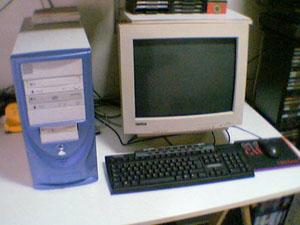 PC 2003 - Historia del PC