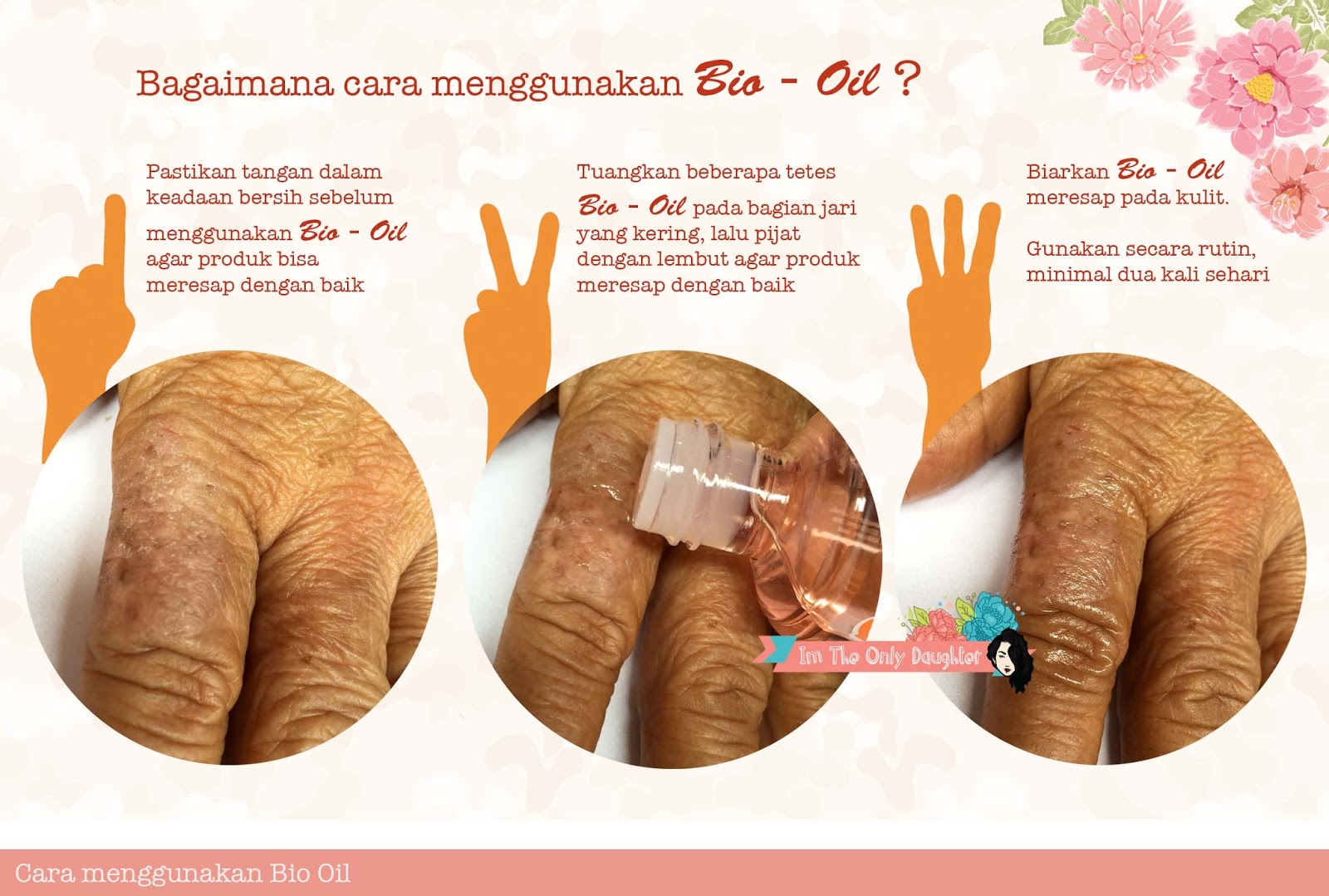 Bio Oil Me And My Mom Bestfriend From Head To Toe Roosvansia