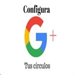 Configuración de Google +