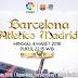 PREDIKSI AGEN BOLA TERPERCAYA - BARCELONA VS ATLETICO MADRID 4 MARET 2018