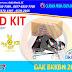 Iud Kit Dak BKKBN 2017 | Peralatan dan Instrument Kontrasepsi KB