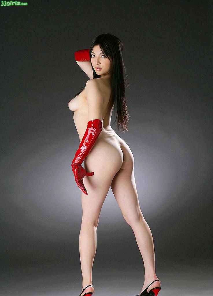 hara naked Saori nude