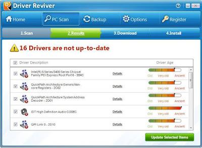 Driver Reviver Full