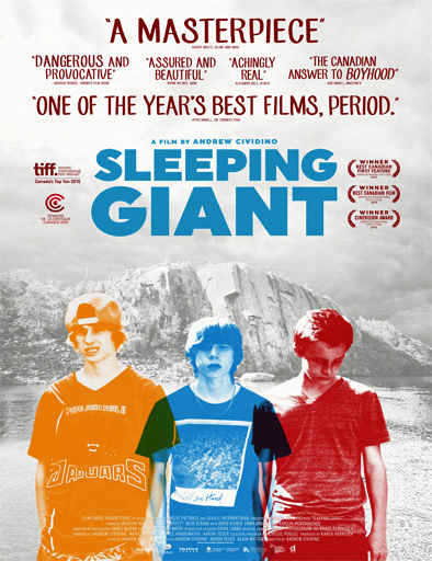 Sleeping Giant (2016)