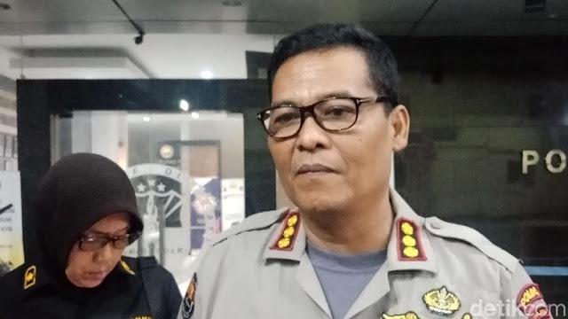 Pria yang Ancam Penggal Kepala Presiden Ditangkap!