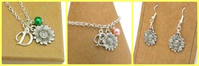 Sunflower Jewellery