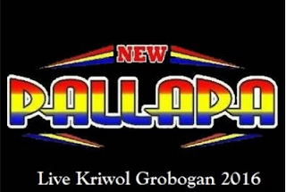 Live Kriwol Grobogan