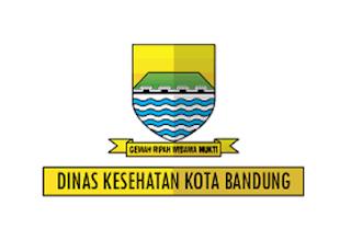 Lowongan Kerja Non PNS Terbaru Tenaga Kontrak APBD dan BLUD Dinas Kesehatan Kota Bandung
