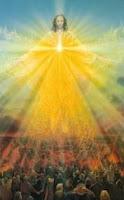 C'est grâce au parfum de reconnaissance de Sainteté (10) que je peux discerner La Véritable Révélation, les illusions n'ont pas cette saveur !