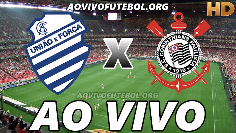Assistir CSA vs Corinthians Ao Vivo HD
