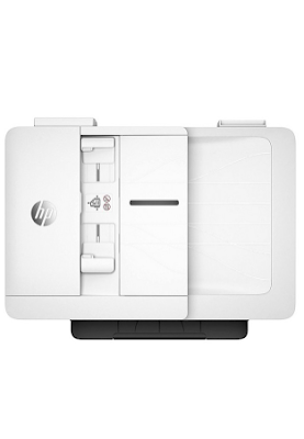 HP Officejet Pro 7740 Driver and Wireless Setup