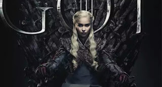 Game Of Thrones' Final Episode Breaks Record