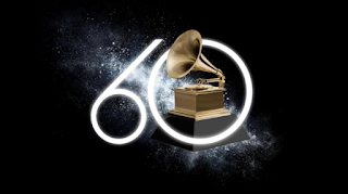 Winners of the 60th Annual GRAMMY Awards (2017)