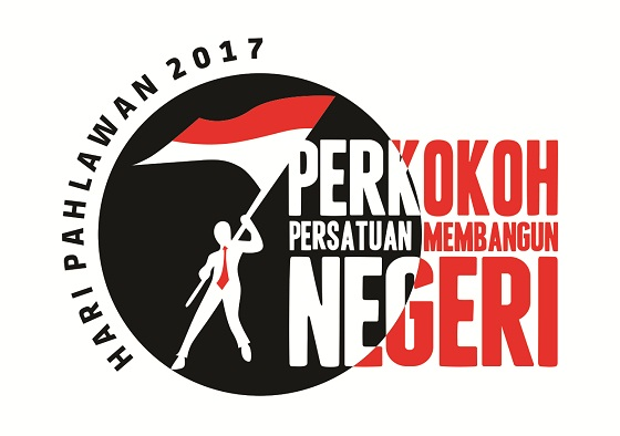 Tema dan Slogan Hari Pahlawan 2017