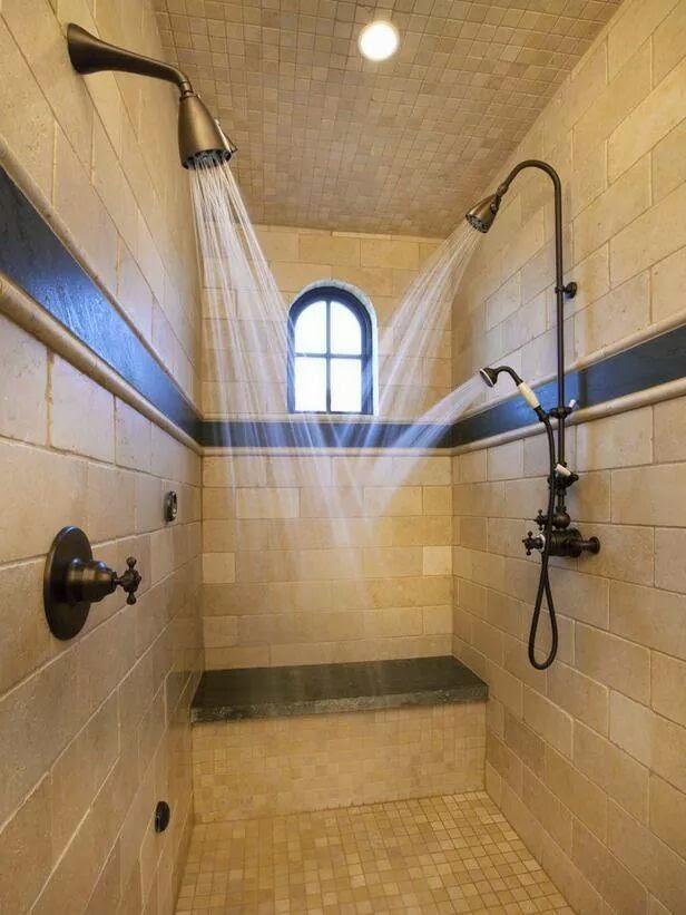 Antara Ciri Bilik Air Yang Aku Mesti La Shower Dia Best Rasanya Mana Satu Idaman Hati Ampa Cer Pilih