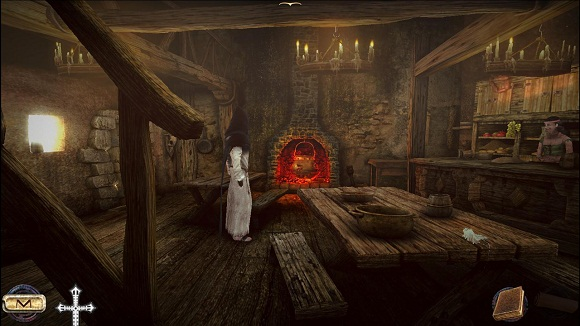 Free Download The Inquisitor Book I The Plague PC Game  The Inquisitor Book I The Plague-RELOADED