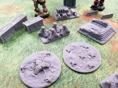 Terrain Expansion Set picture 2