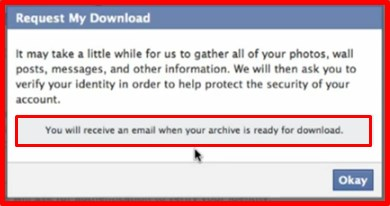 how to download your videos on facebook