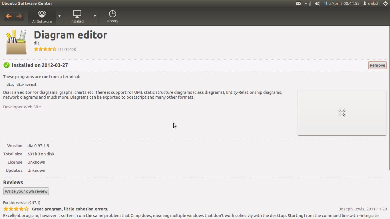 ubuntu blog [ 1366 x 768 Pixel ]