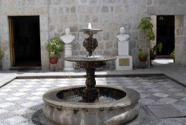 Museo Naval de Arequipa