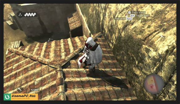 Assassin's Creed Brotherhood Gameplay PC