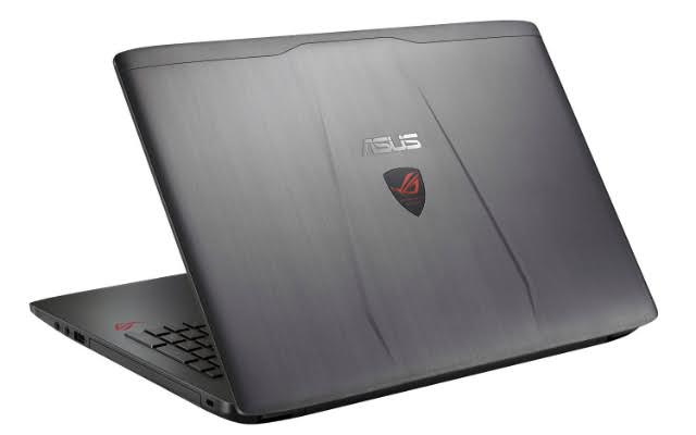 [Review] Asus ROG GL552VW-DH74 The perfect balance of specs