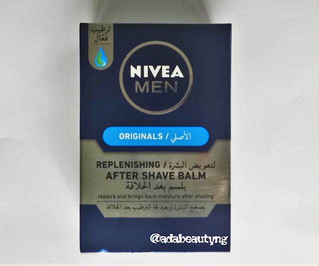 Nivea Men After Shave Balm from MedPlus Nigeria