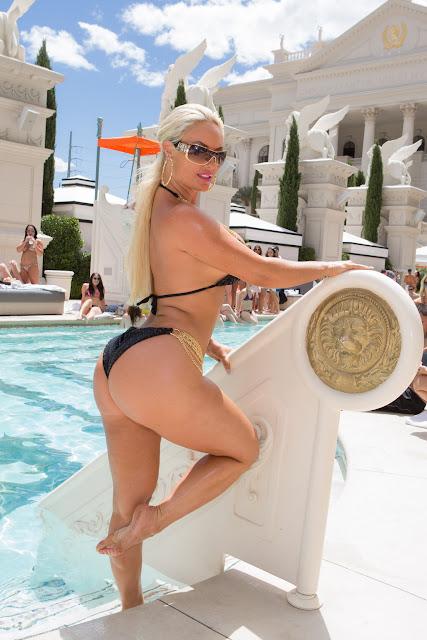 Are Nicole coco austin bikini