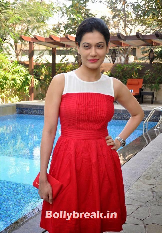 Payal Rohatgi, Bollywood Page 3 Celebs at Sheetal Nahar Brunch Party