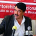 No a la violencia electoral en Ixtapaluca , MAN ¡