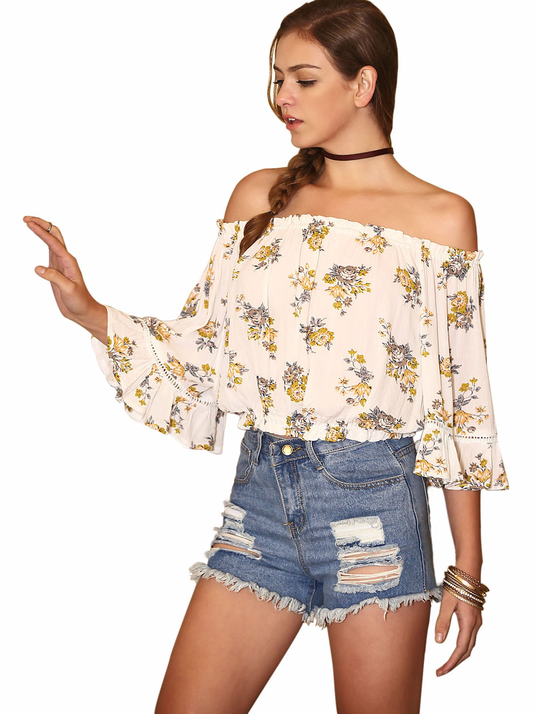 5da5b77724d14a find it at https   www.amazon.com Floerns-Womens-Off-shoulder-Floral-Blouse  dp B01HTMWQJY ref