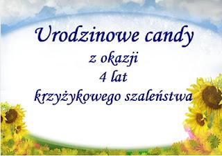 Candy w Krzyżykowym Szaleństwie