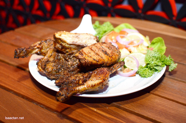 Sajji Chicken - RM55