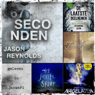 Jason Reynolds, Alexandra Oliva, Mariek Nijkamp, Alexandra Bracken, BB, Ambo|Anthos, Karakter, HarperCollinsHolland