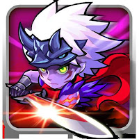 Brave Fighter Demon Revenge Mod APK